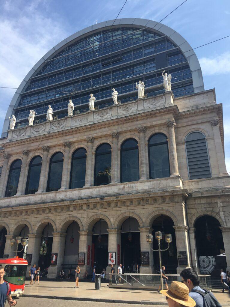Operaen i Lyon